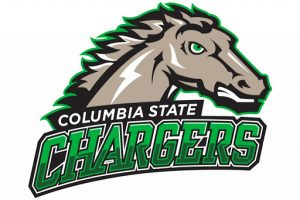 Columbia State Chargers Logo