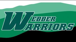 Webber International University Logo