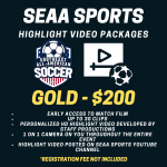 GOLD PACKAGE SEAA SPORTS 1