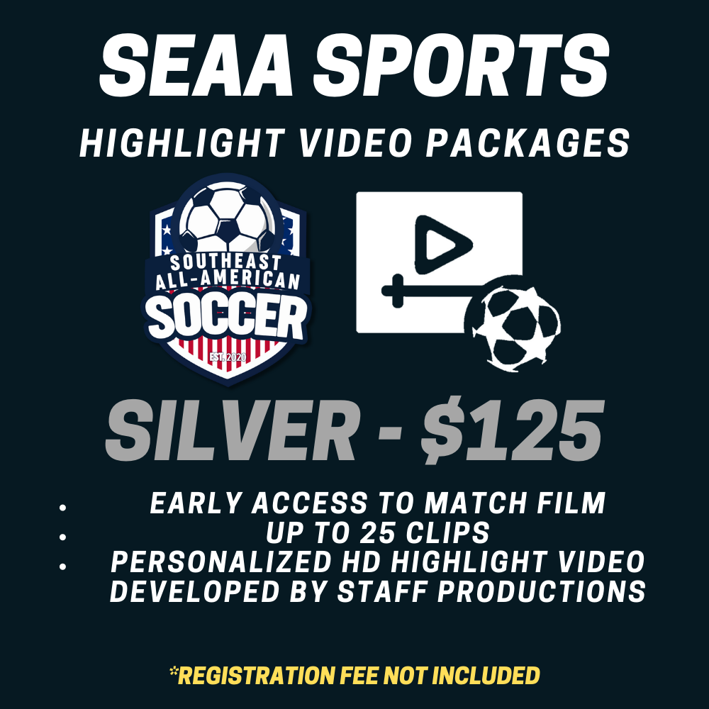 SILVER PACKAGE SEAA SPORTS 1